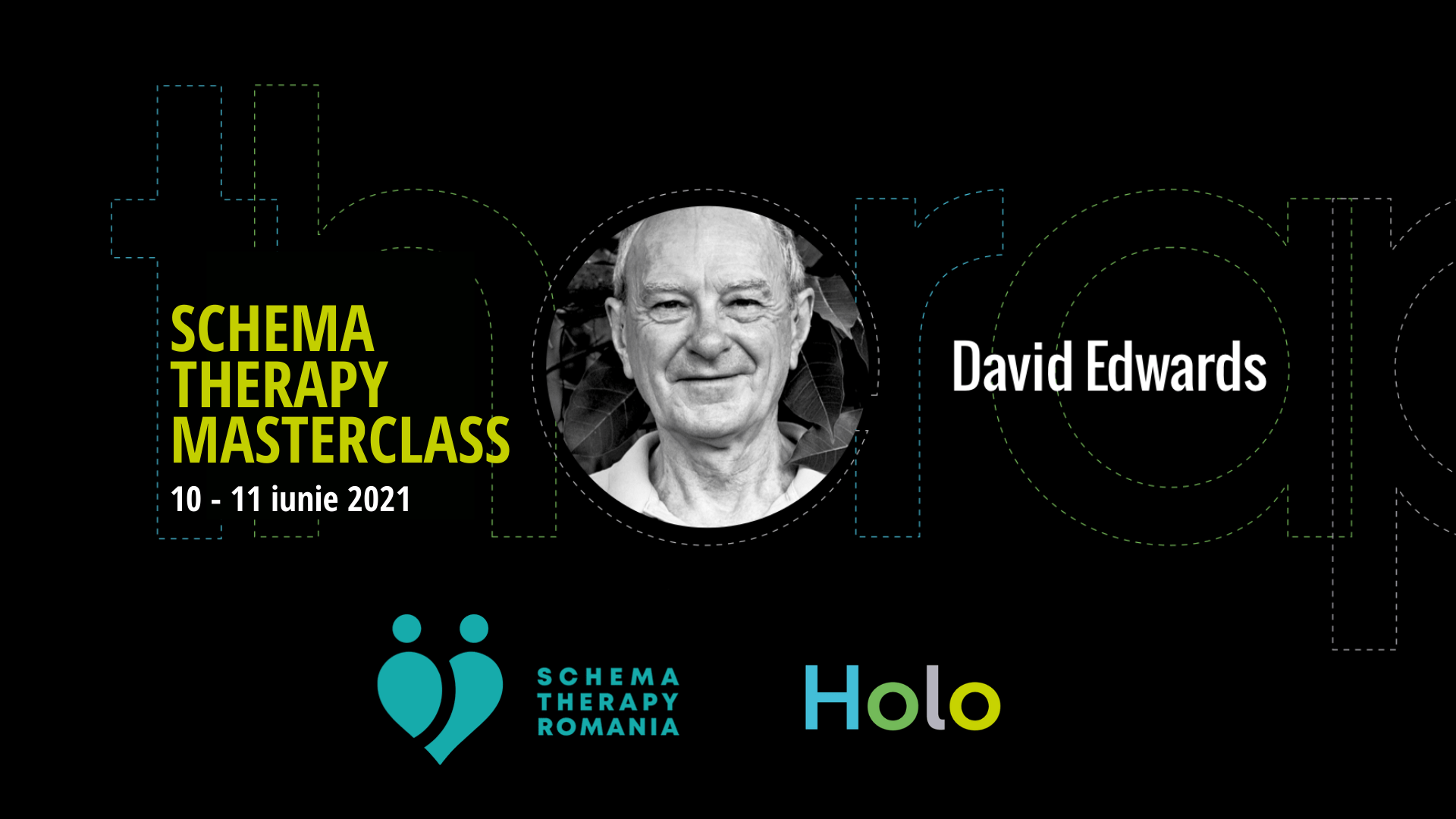 Masterclass David Edwards